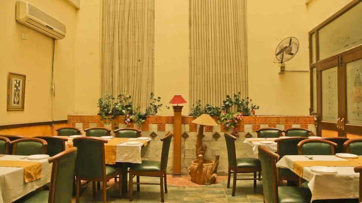 Corporate Inn Hotel Chandigarh Restaurant Photos Sector 17 3 Star Hotels
