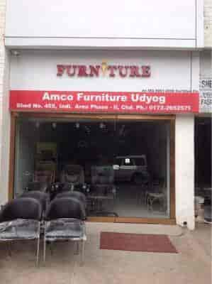 Amco Furniture Udyog Reviews, Industrial Area Phase Ii, Chandigarh   2  Ratings   Justdial