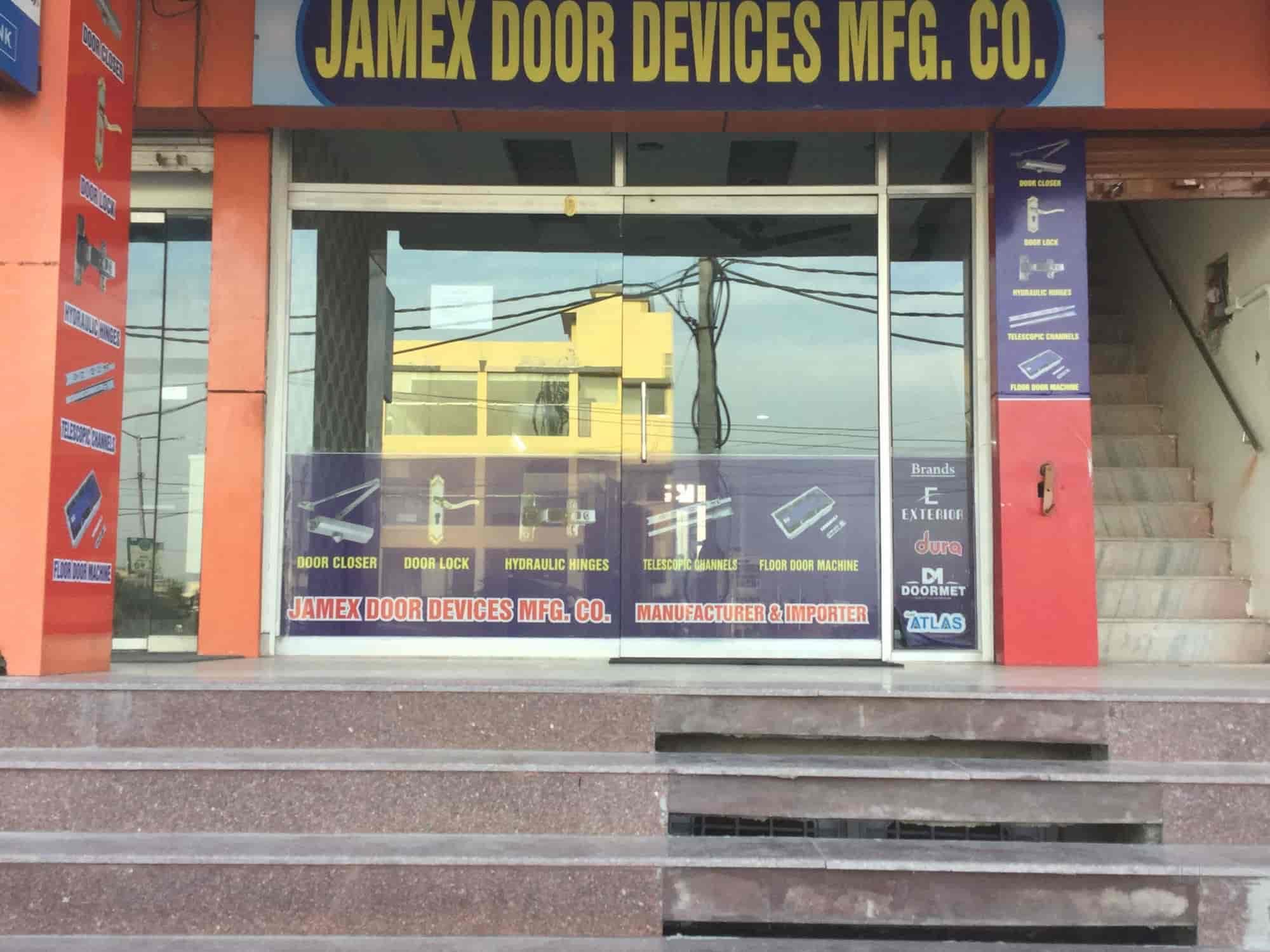 JAMEX DOOR Devices Mfg. Co. Kharar - Hardware Dealers in Chandigarh - Justdial & JAMEX DOOR Devices Mfg. Co. Kharar - Hardware Dealers in ...