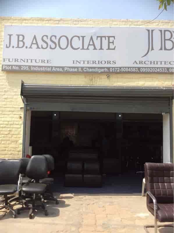 J B Associate