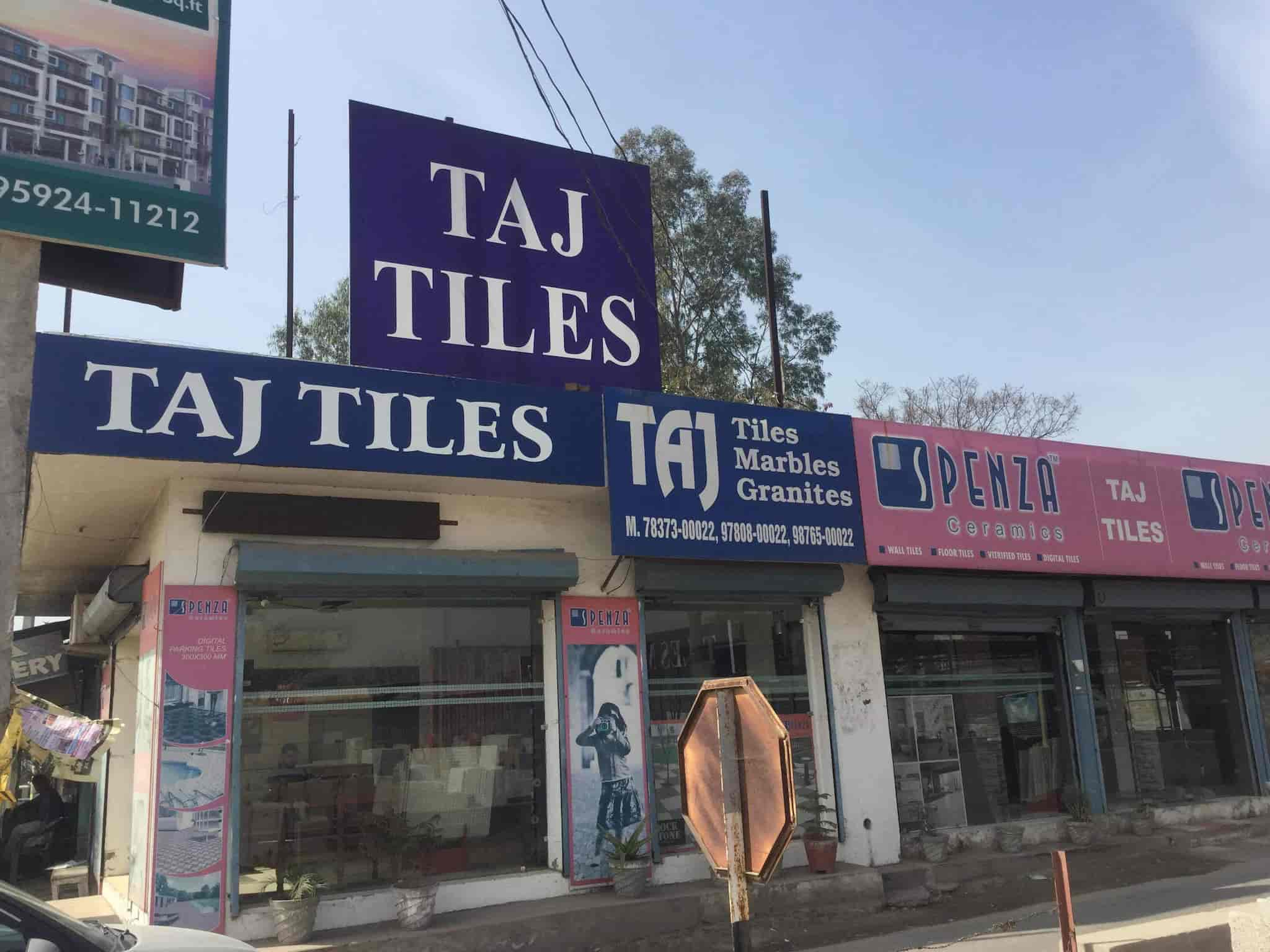 Taj Tiles Photos, Landran, Chandigarh- Pictures & Images Gallery ...