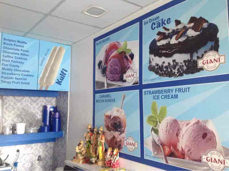 ... Inside View Of Ice Cream Parlour   Giani Ice Cream Photos, , Chandigarh    Ice ...