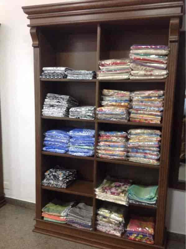 J B Textile