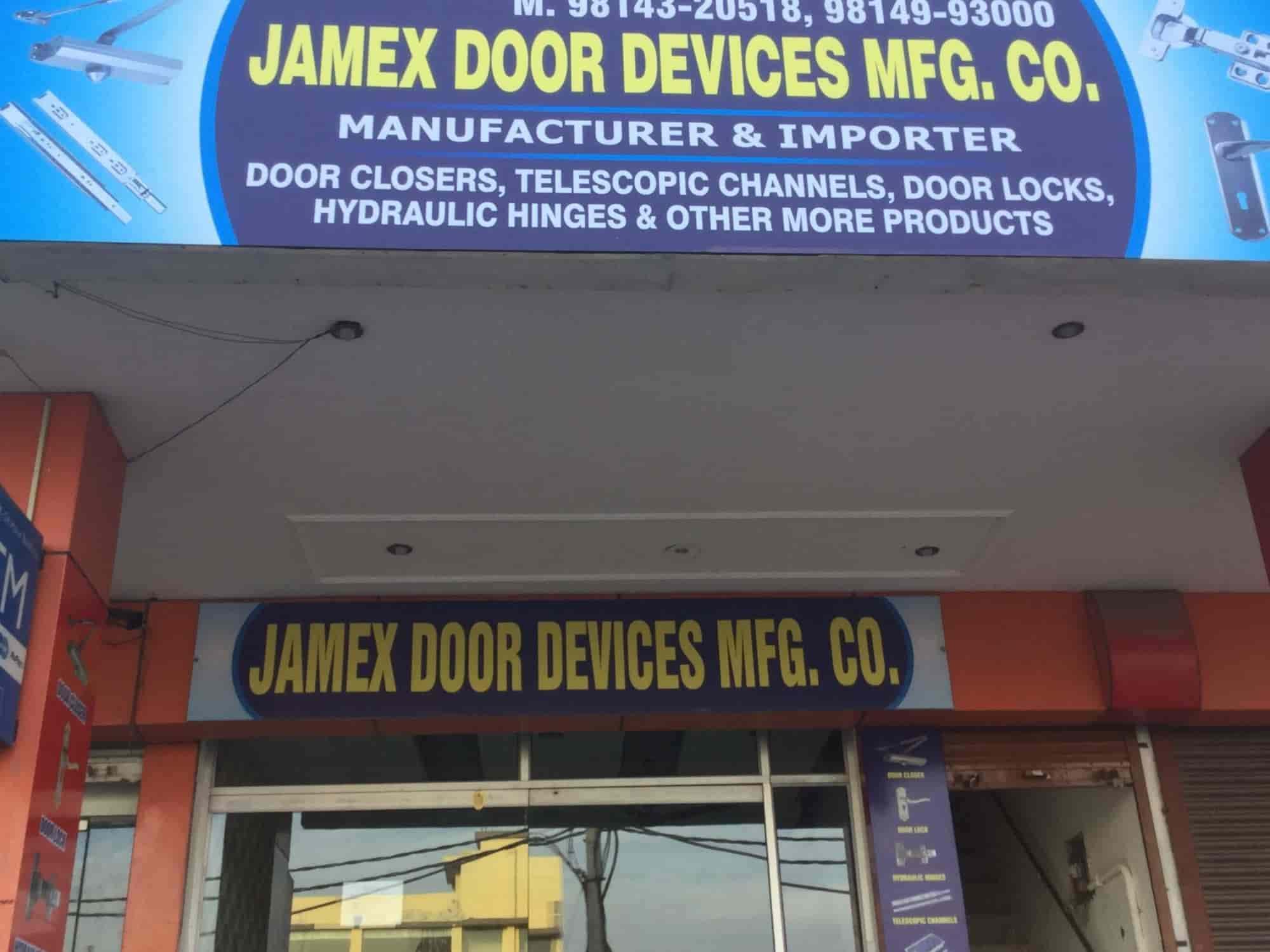 JAMEX DOOR Devices Mfg. Co. & JAMEX DOOR Devices Mfg Co Photos Kharar Chandigarh- Pictures ...