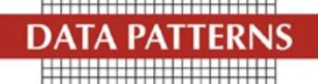 Image result for Data Patterns logo