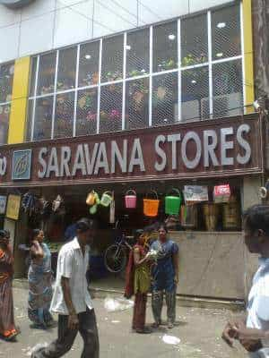 Saravana Stores Photos T Nagar Chennai Pictures Images Gallery