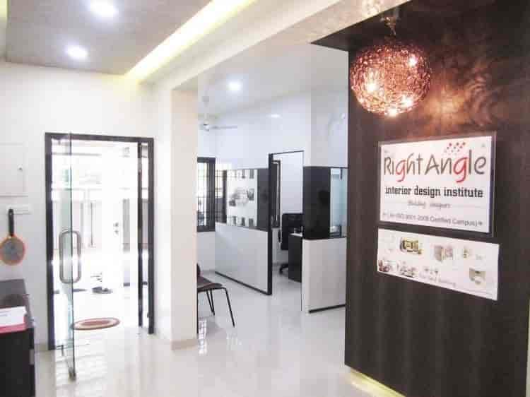 Right Angle Interior Design Institute Kilpauk Chennai