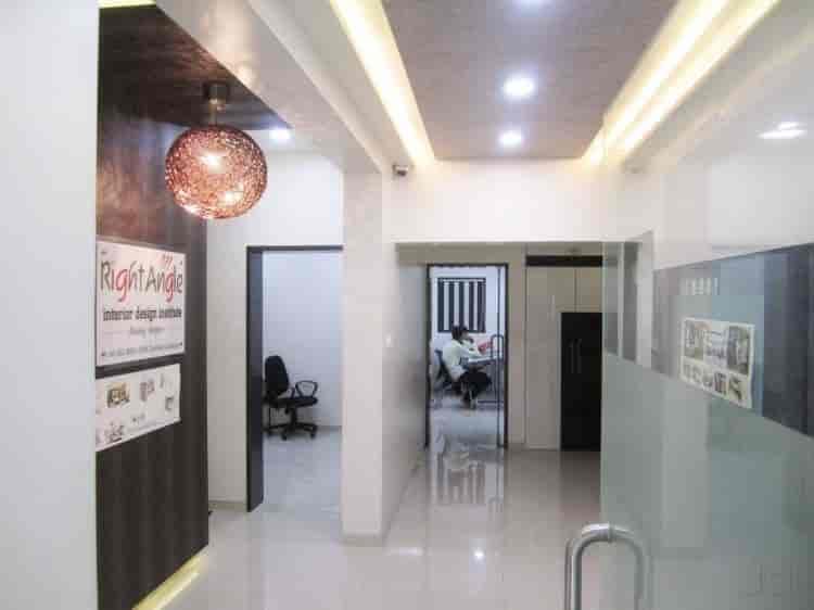 Right Angle Interior Design Institute Reviews Kilpauk Chennai