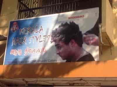 Kerala Hair Style Photos Anna Nagar Chennai Pictures Images