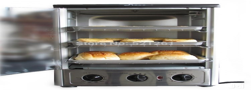 hamilton beach toaster oven reviews