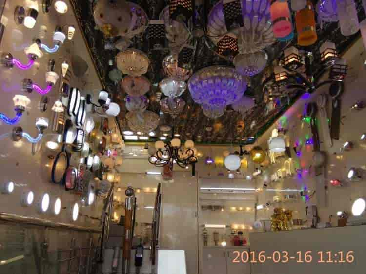 Elite LED Lighting Showroom, Selaiyur - Lighting Dealers in ...