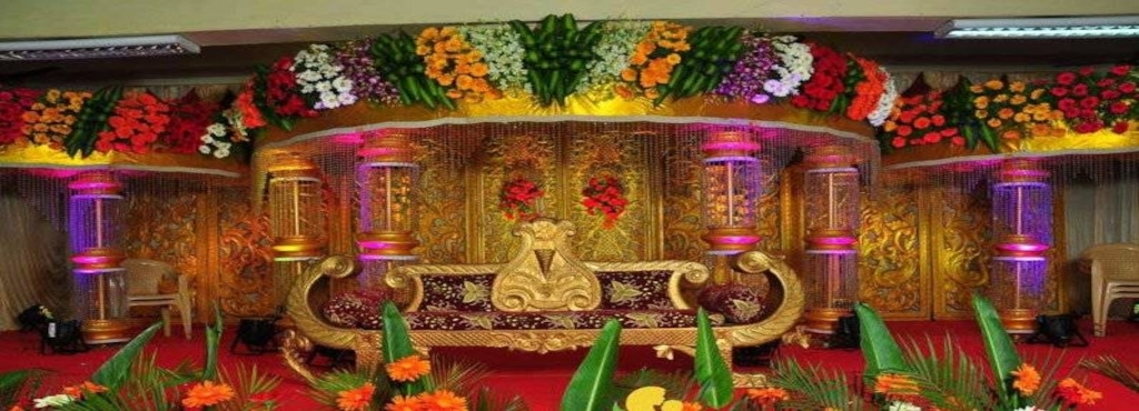 Lubna Decorators Teynampet Wedding Decorators In Chennai Justdial