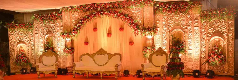 Lubna decorators teynampet wedding decorators in chennai justdial junglespirit Gallery