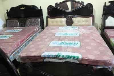 ... Furniture Bed   Liberty Furniture Photos, Tiruvottiyur, Chennai   Furniture  Dealers ...