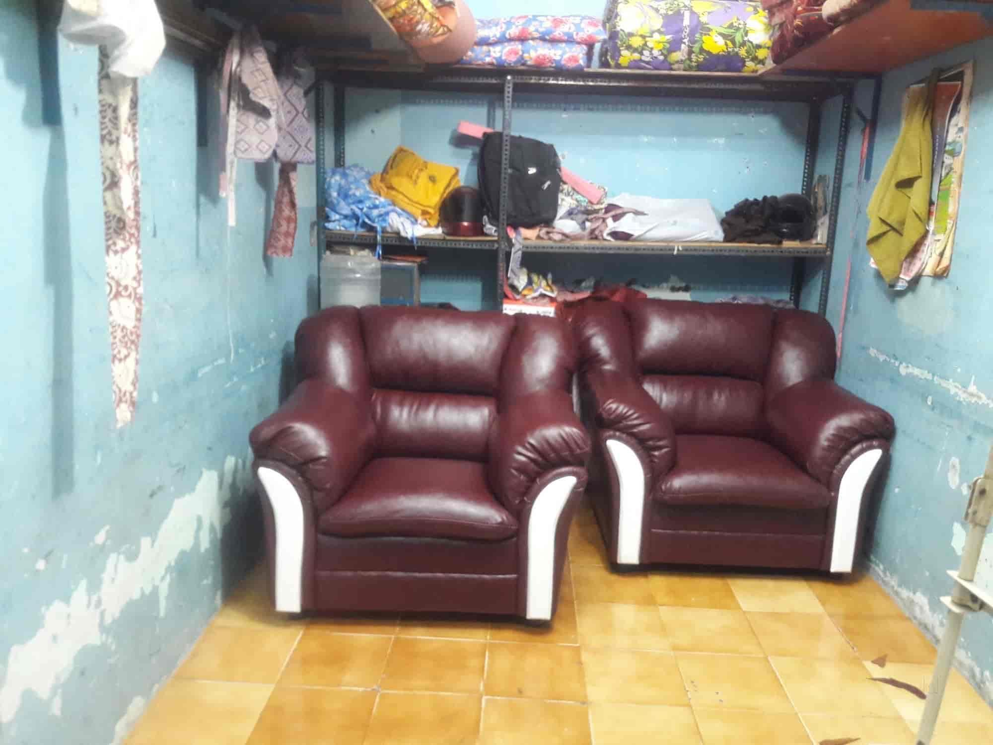 Sofa On Display   Prana Furniture Photos, Nerkundram Koyambedu, Chennai    Sofa Repair U0026