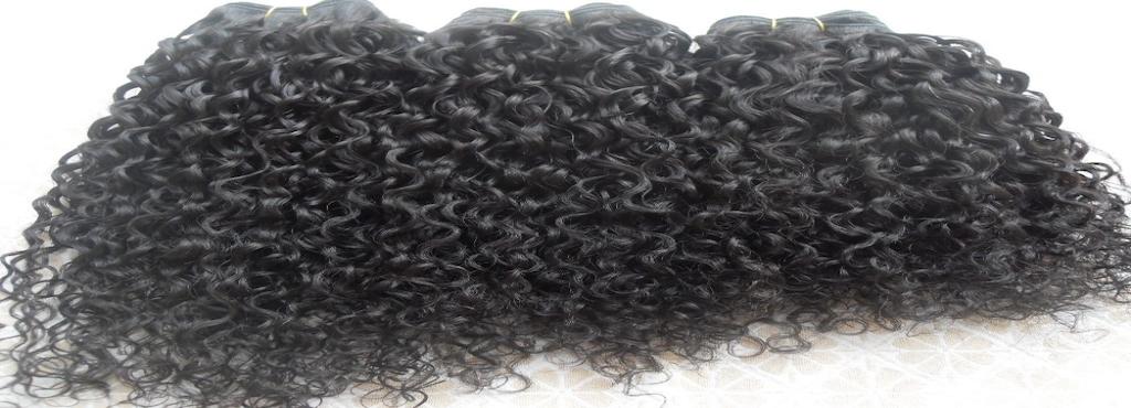 Sadhana Hair International Nagalkeni Chrompet Human Hair