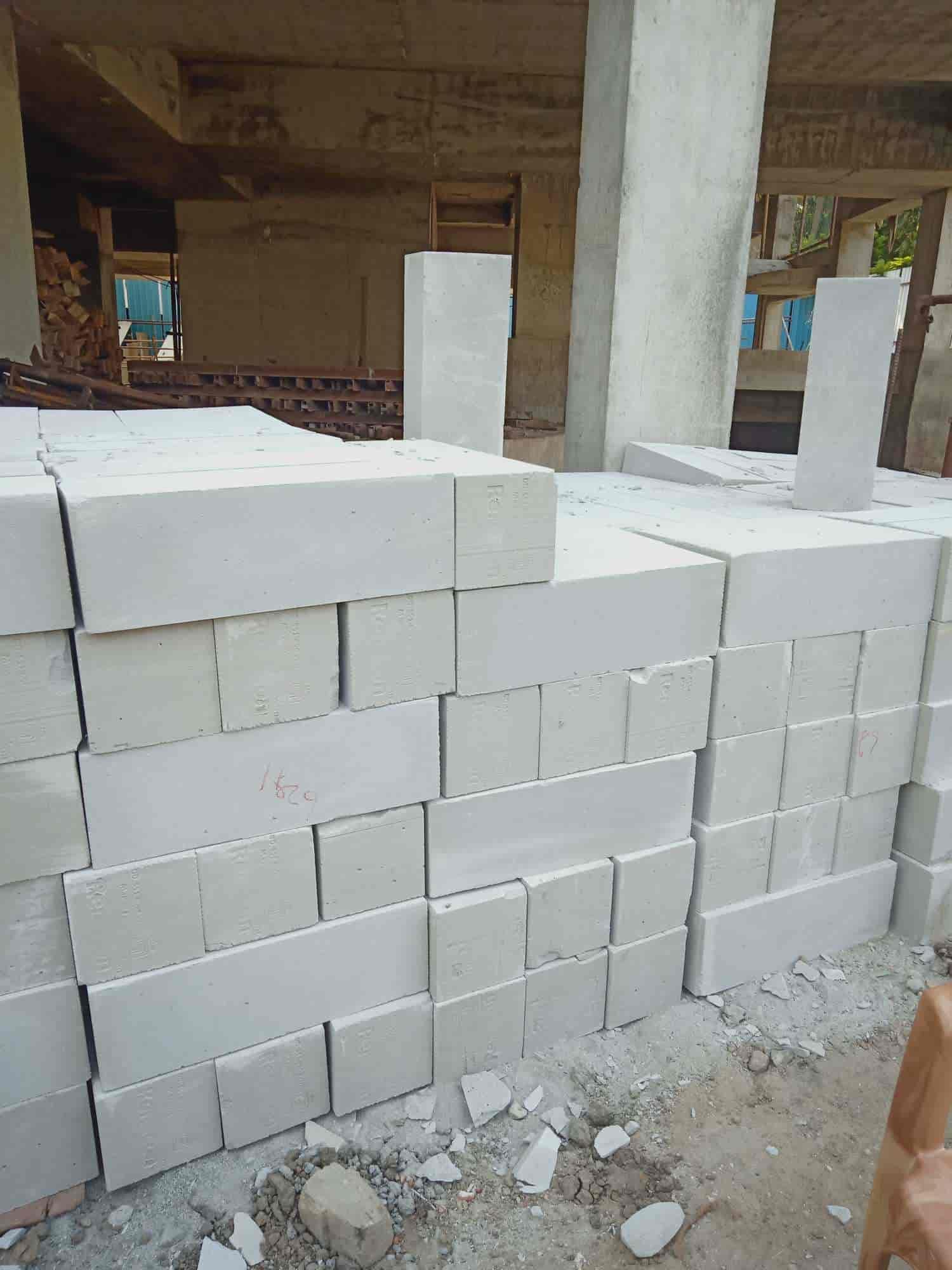 Top 50 Aac Block Manufacturers in Velachery Main Road