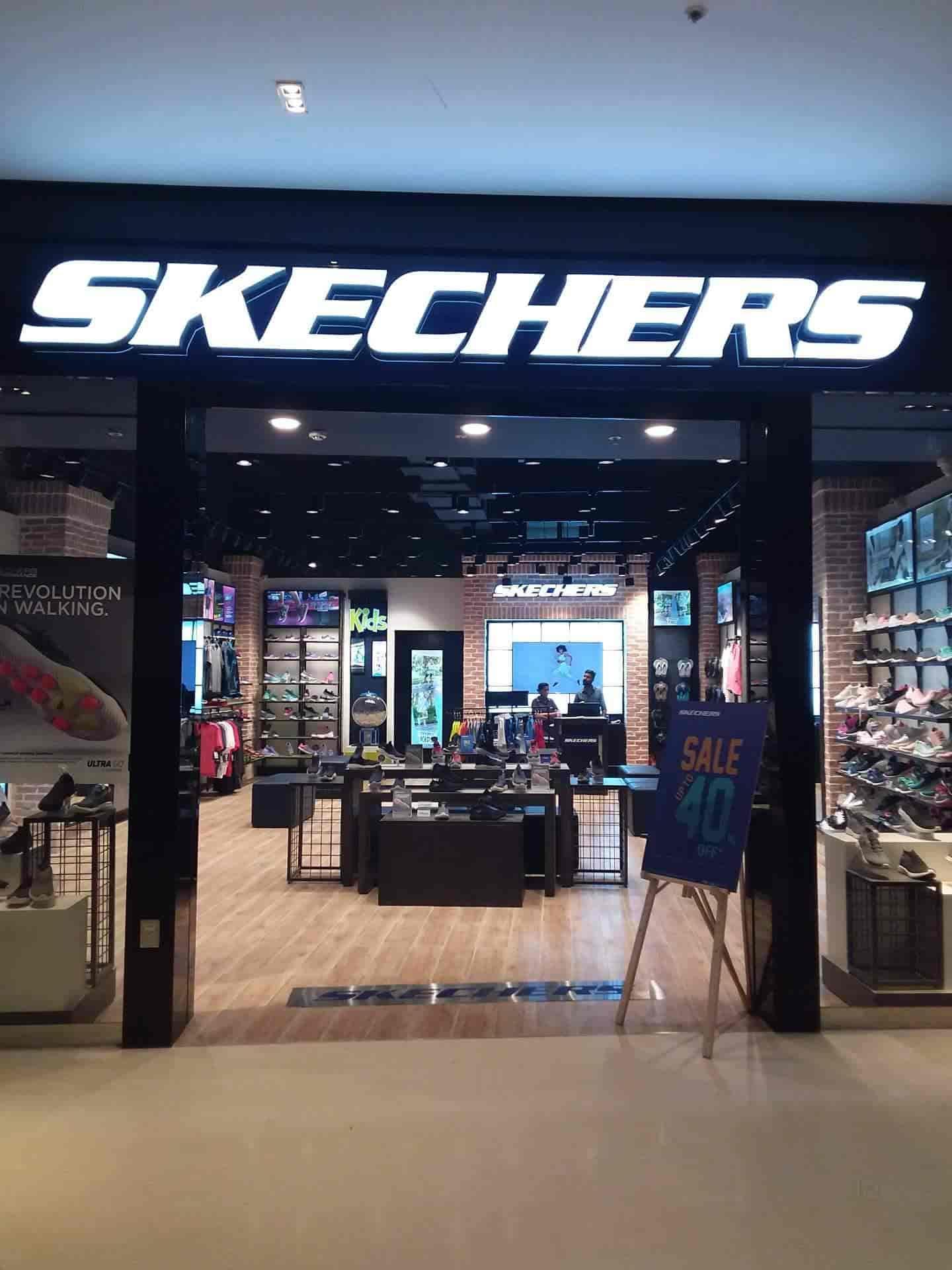 skechers showroom in chennai