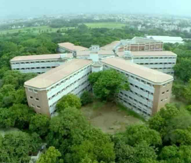 Dr Samuel (Sri Ramachandra Medical College Research Insute ... on