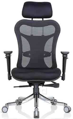 ... Office Executive Chair   First Choice Furniture Photos,  Alwarthirunagar, Chennai   Chair Manufacturers ...