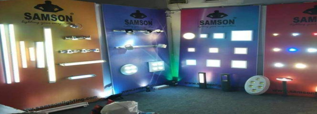 Samson Lighting Pvt Ltd