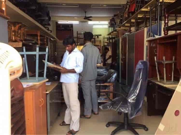 Furniture Shops In Vadapalani 100 Feet Road: Parvathi Furniture Traders  Vadapalani   Furniture Dealers In