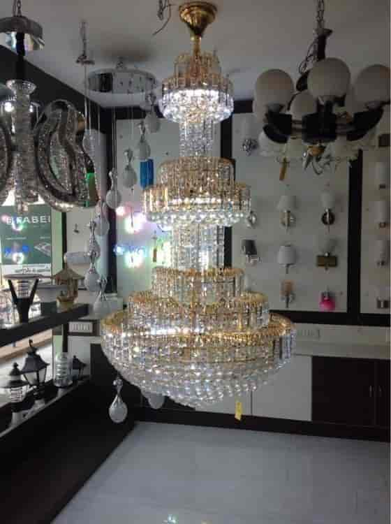 SRII LIGHT, Keelakattalai - Decorative Light Dealers in Chennai ...