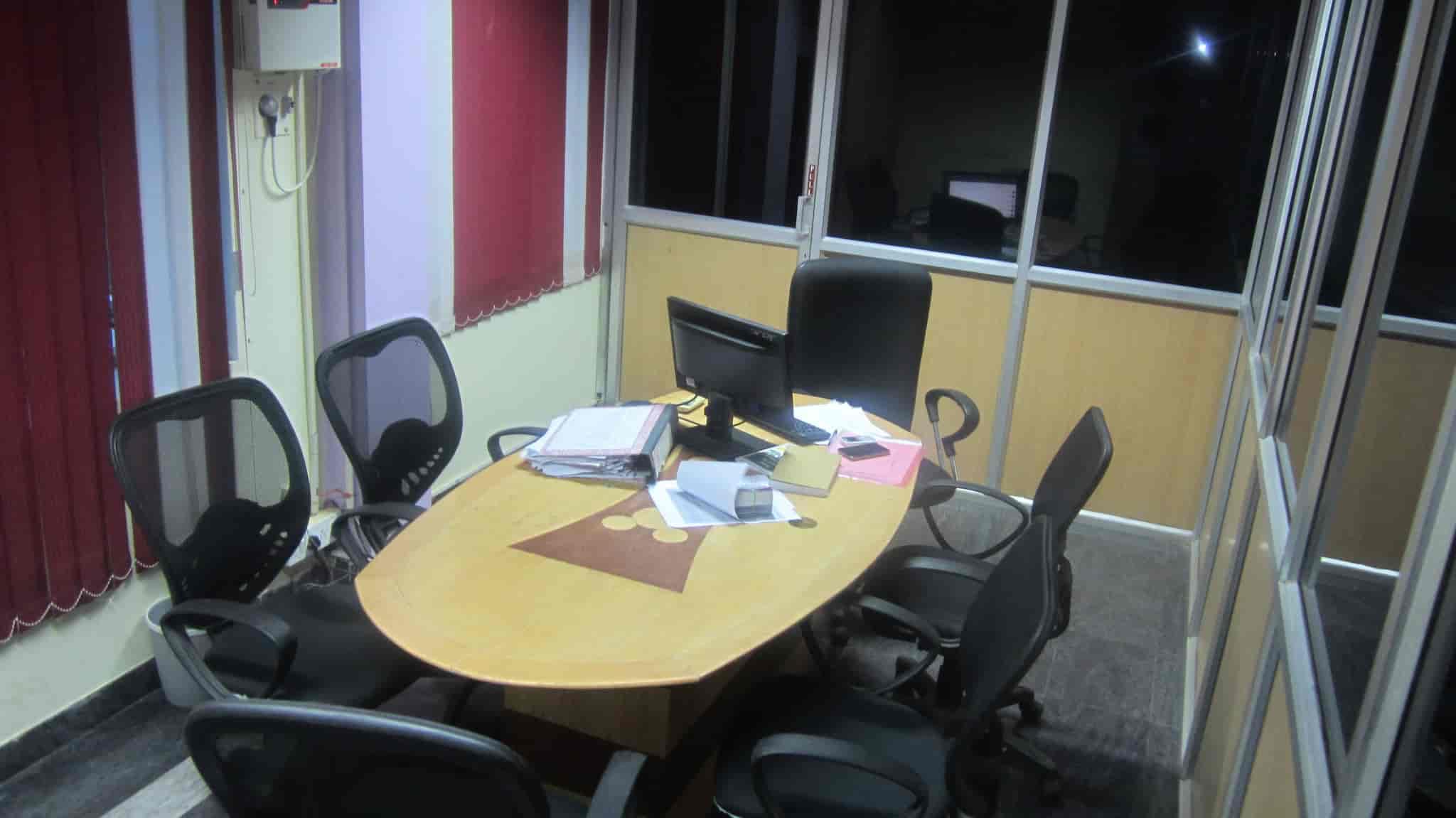 Spiro Solutions Pvt Ltd T Nagar Project Consultants In Chennai