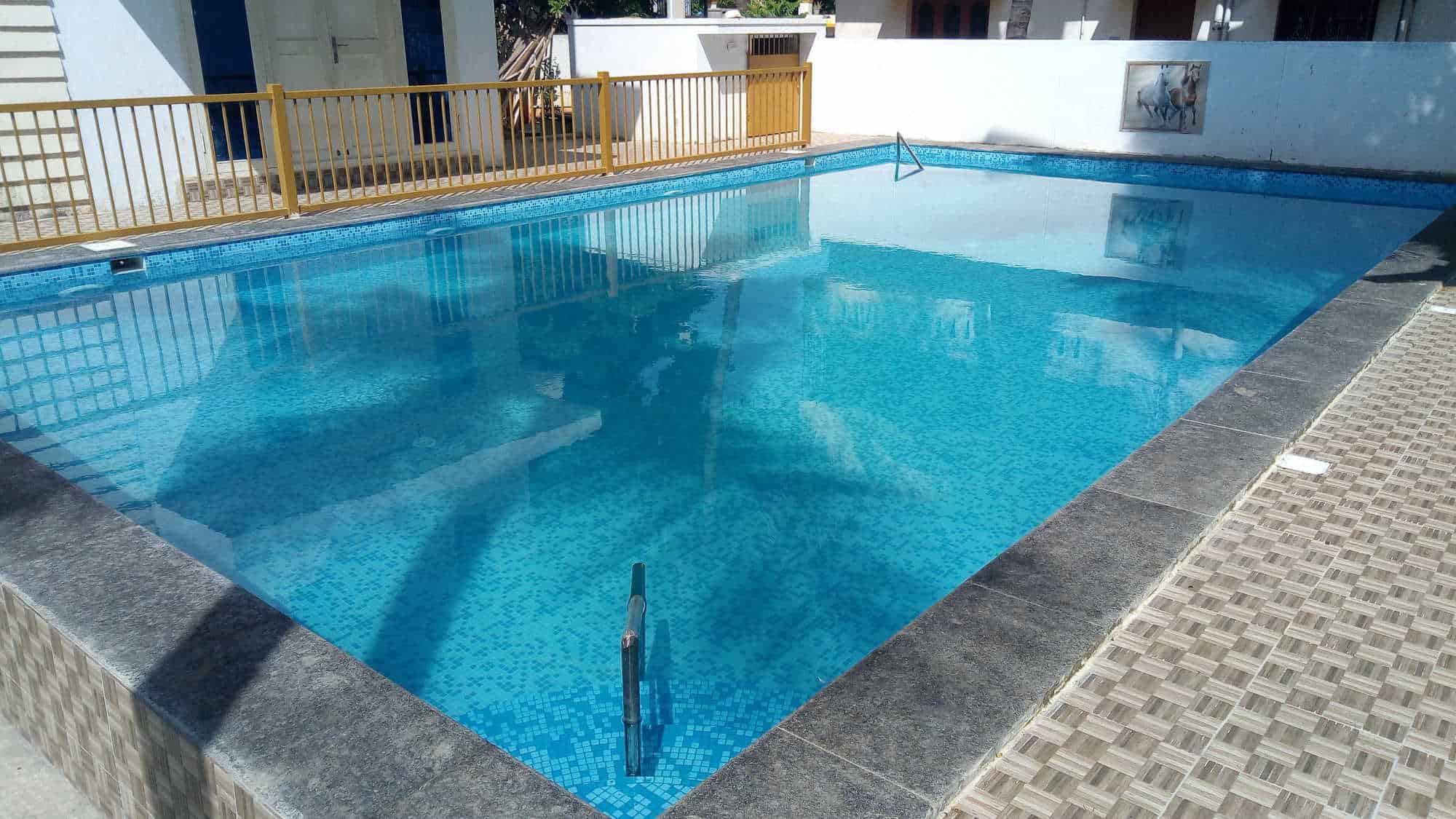 Top Swimming Pool Enclosure Distributors in Porur - Best ...