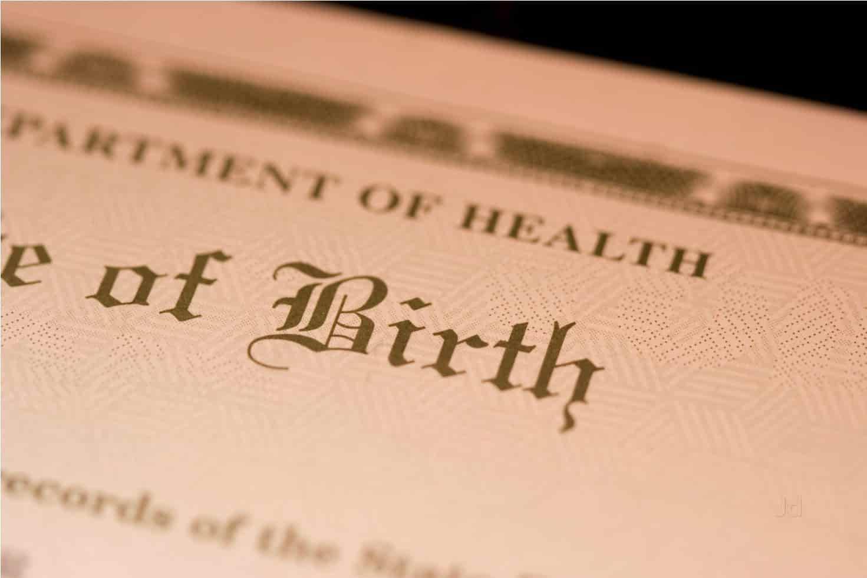 Birth Certificate Nabc Services Consultancy Photos Balaji Nagar