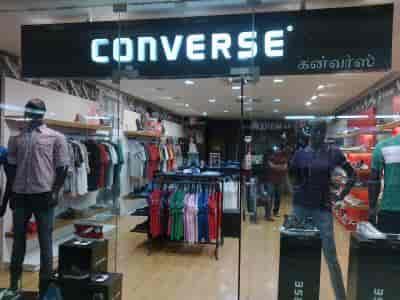 109e9d9e274 Front View - Converse (Express Avenue Mall) Photos, Royapettah, Chennai -  Shoe ...