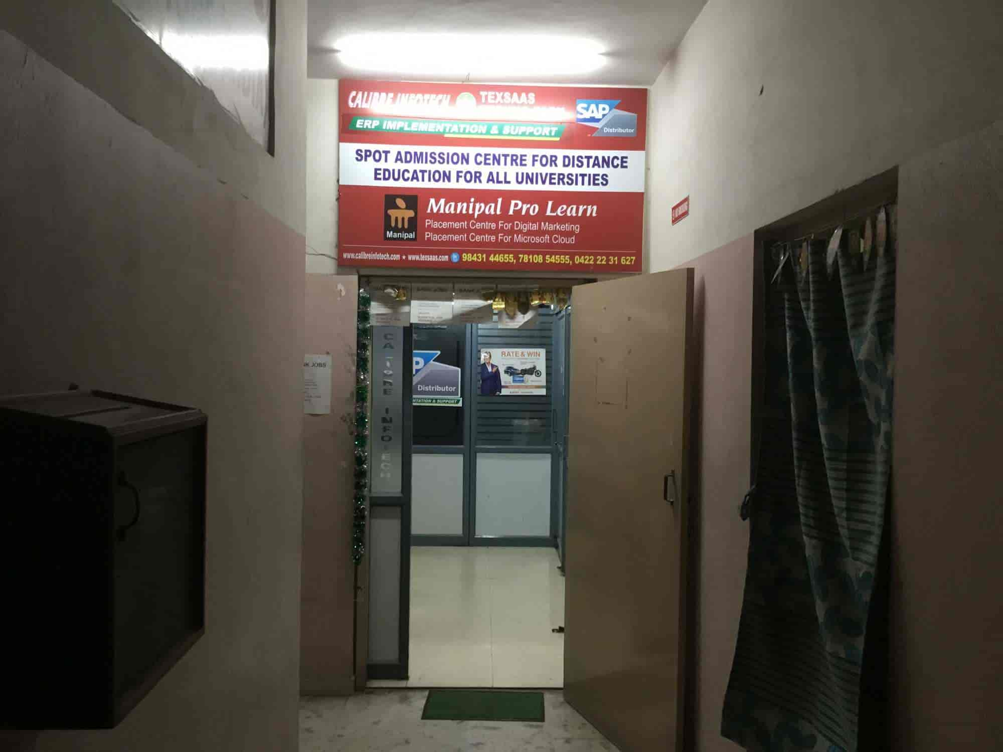 Calibre Info Tech, Ram Nagar - Computer Training Institutes in
