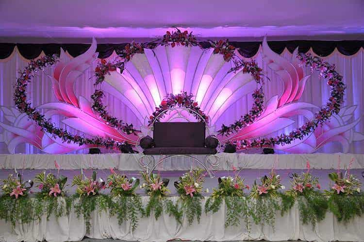 Stage Decoration   Rich Flower Stage Decoration Photos  Kunniyamuthur   Coimbatore   Event Organisers. Rich Flower Stage Decoration Photos  Kunniyamuthur  Coimbatore