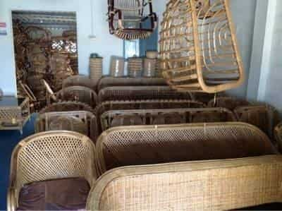 World Cane Furniture Bamboo Saravanampatti Coimbatore Bamboo Product Dealers Justdial