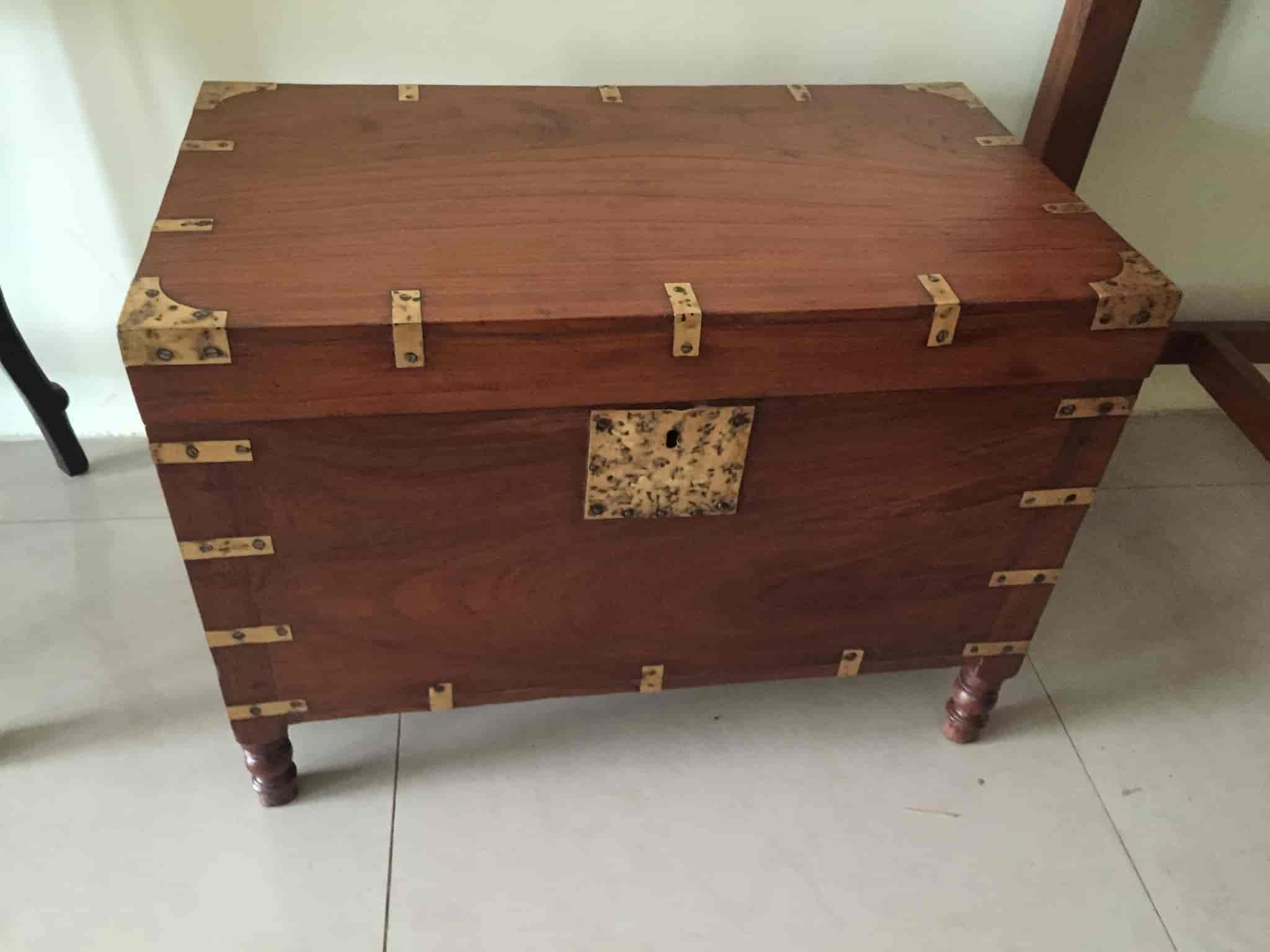 Antique furniture 26