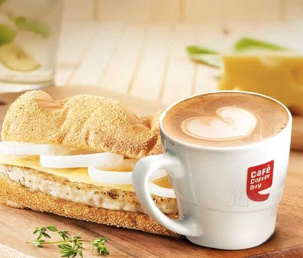 Cafe Coffee Day Photos College Square Cuttack Pictures Images