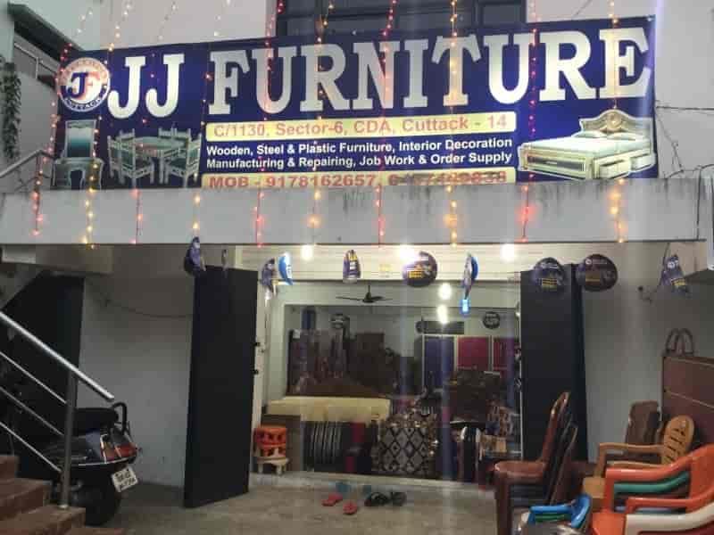Genial JJ Furniture