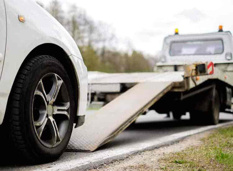 Top Towing Services in Siliguri - Best Roadside Assistance
