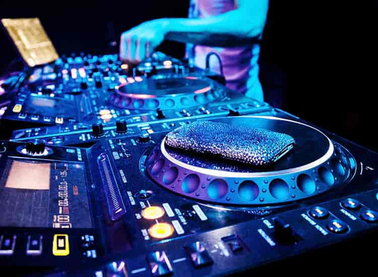 dj services london