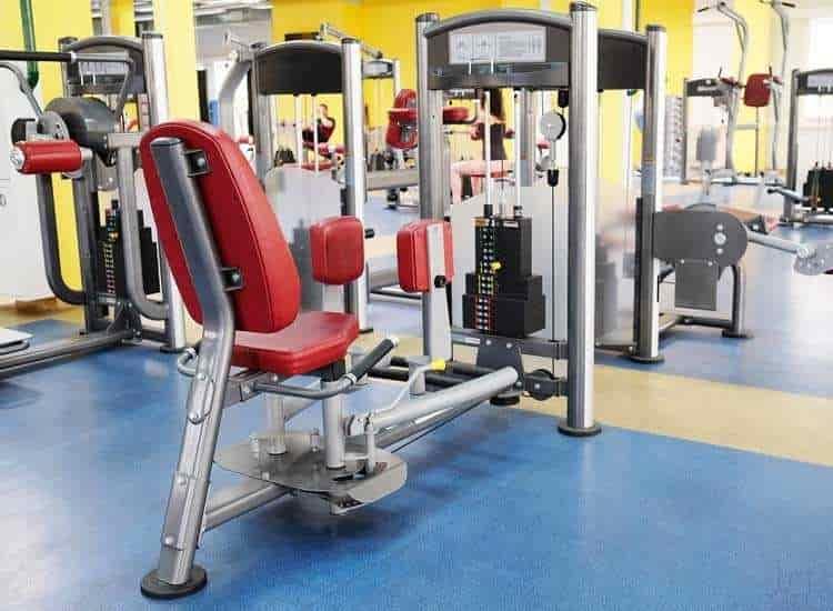 Body garage gym gyms in bhopal justdial