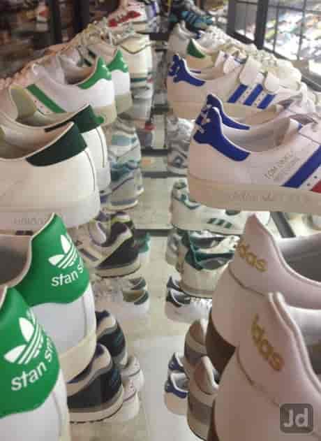 adidas store locator delhi