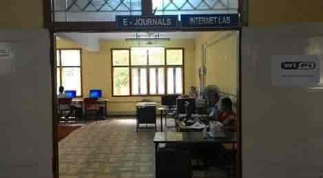 Annamalai University Tughlakabad Institutional Area Delhi