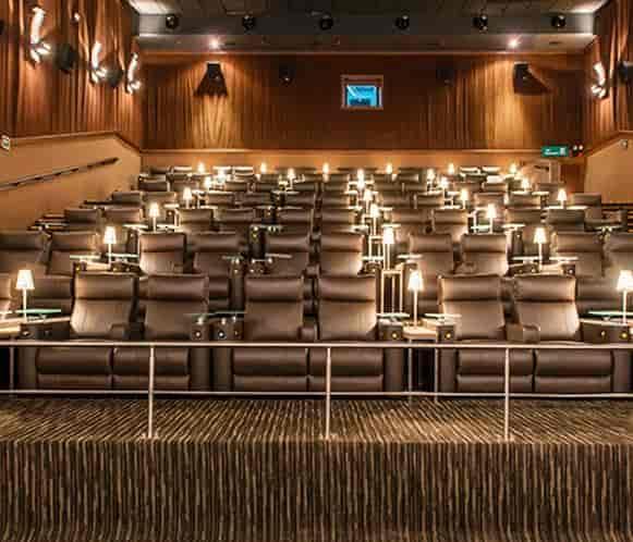 newest 22656 2eb0a Fun Cinemas (North Square M..