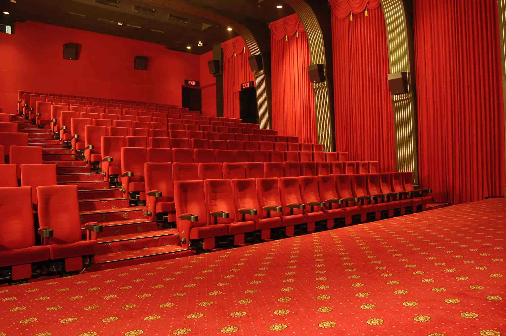 on sale fa613 dfcf4 Top 10 Theaters in Connaught Place, Delhi - Best Cinema Halls ...