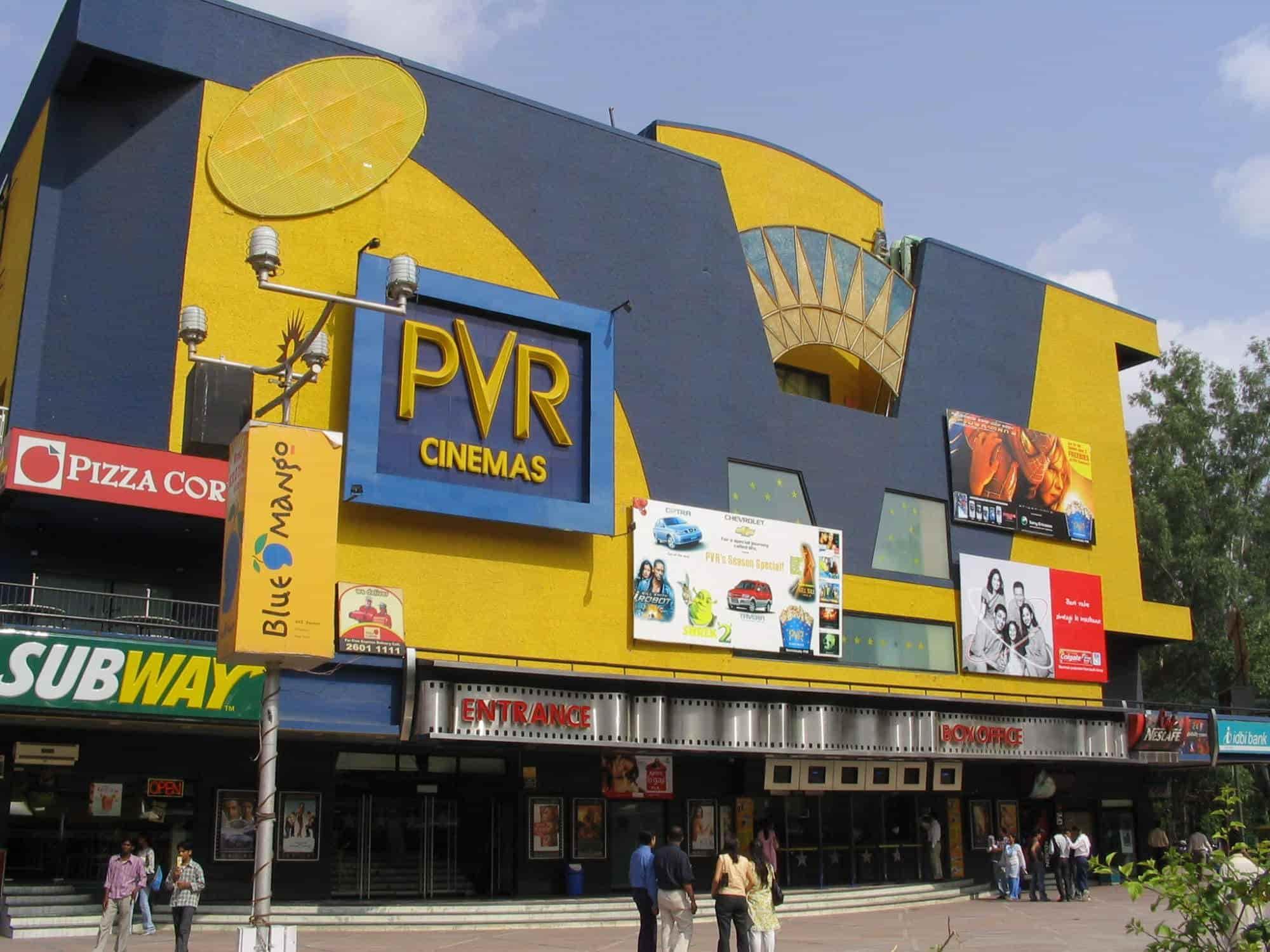 Top 10 Theaters in Matiala, Delhi - Best Cinema Halls