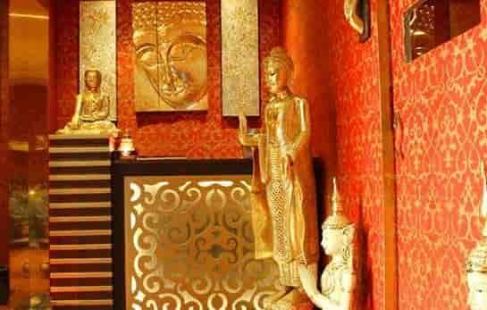 buddha spa delhi deals