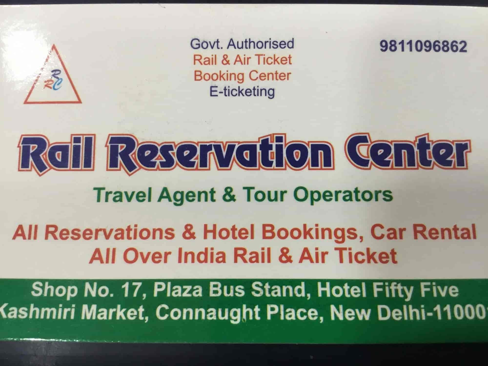 Pacific Travels New Delhi