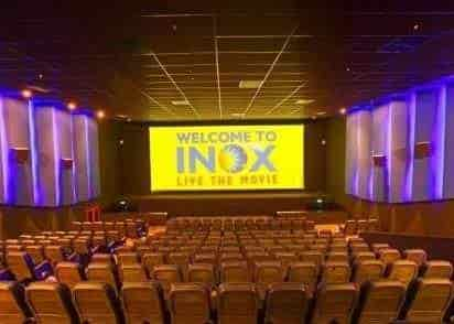 wholesale dealer 6bf97 2324c Top 10 Theaters in Lajpat Nagar, Delhi - Best Cinema Halls - Movie ...