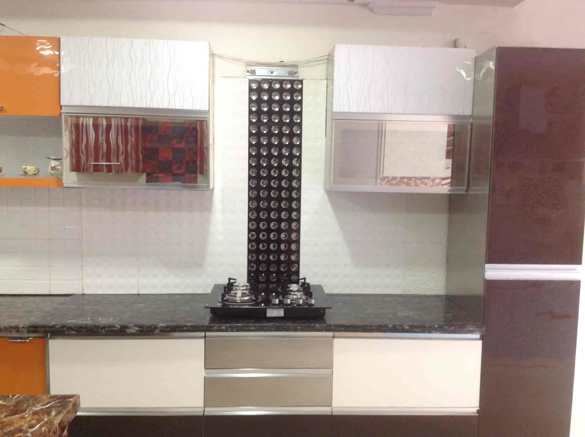 Top Modular Kitchen Cabinet Dealers In Tilak Nagar Best Cabinet