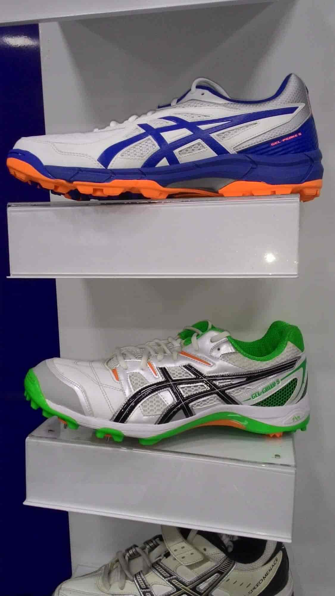 asics shoes showroom in hyderabad dhola 671077